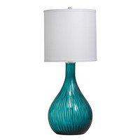 Kichler Westwood Dharma 1 Light Table Lamp