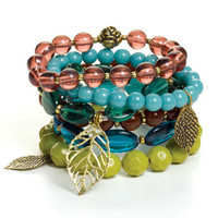 Avon: mark Big Mix Up Bracelets