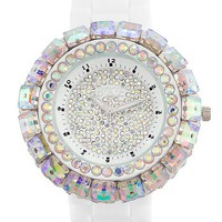 BKE Glitz Watch