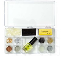 Nasty Gal Exclusive Precious Metals Nail Art Kit