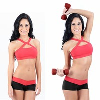 Fit Cross Top - Affitnity