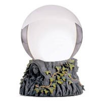 Maiden, Mother & Crone With Crystal Ball at Every Witch Way Online Shop