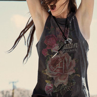 Indian Summer Tee | Spell & the Gypsy Collective