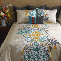Blissliving Home 'Shangri-La' 300 Thread Count Duvet Set | Nordstrom