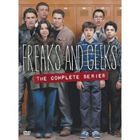 Freaks and Geeks: The Complete Series (6 Discs)