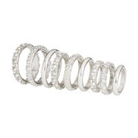 9-pack Rings - from H&M