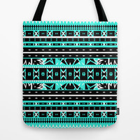 Mix #452 Tote Bag by Ornaart