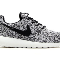 Nike Roshe Run GPX Summit White/Black