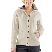 Carhartt® Ladies' Marengo Sweatshirt - Tractor Supply Co.