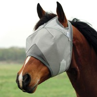 Cashel® Crusader™ Fly Mask, Large - Tractor Supply Co.