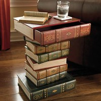 Table of Books