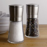 Bavaria Salt & Pepper Mill.