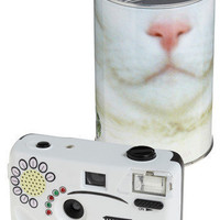 Meow Pix Camera | Mod Retro Vintage Electronics | ModCloth.com