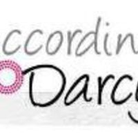 accordingtodarcy