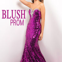blushprom
